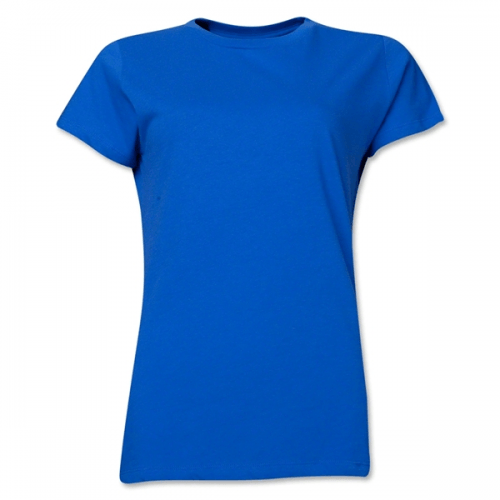 e16835dff8e7 Women's 4.3 oz. T-Shirt (Royal) – SportsLordInc